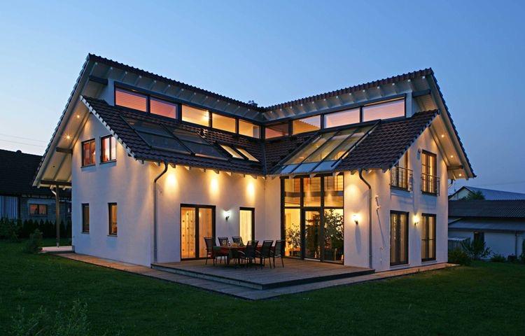 Построй <span>дом мечты</span> со скидкой в 50%